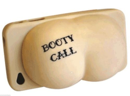 iBooty Call iPhone 4 Case