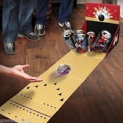 Party Bowling Game Set