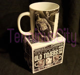 Old Timers Tattoo Mug