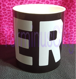 Jerk Coffee Mug - Black
