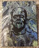 Frankenstein Handpainted One-Of-A-Kind Art FREE US SHIPPING 🎨Custom Art Available🎨