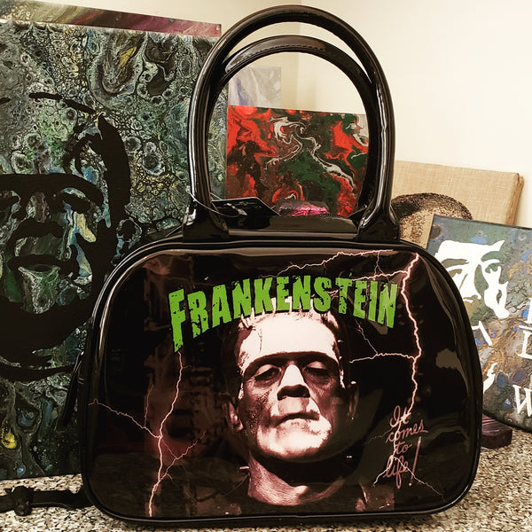 Frankenstein Out-Of-Production RARE Handbag *FREE US SHIPPING*