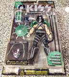 Kiss Action Figure - Peter Criss