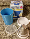 Shake N Make Easy Ice Cream Maker Set
