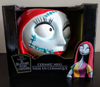 The Nightmare Before Christmas Sally Ceramic Mug