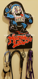 HANDMADE Official Fang Art Key/Leash/Mug/Coat/Guitar Cord Hanger Or Choose