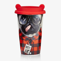 Coffee Crew Backstage Tumbler - VIP Dog