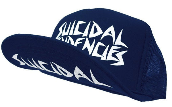 Official Suicidal Tendencies - OG Flip Up Hat *FREE SHIPPING*