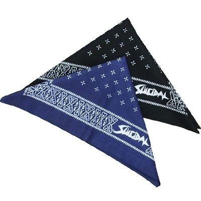 Official Suicidal Tendencies - OG Bandana *FREE SHIPPING*