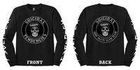 Official Suicidal Tendencies - California SSS Long Sleeve Shirt *FREE SHIPPING*