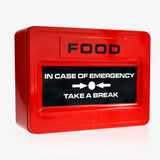 Take A Break Emergency Tin