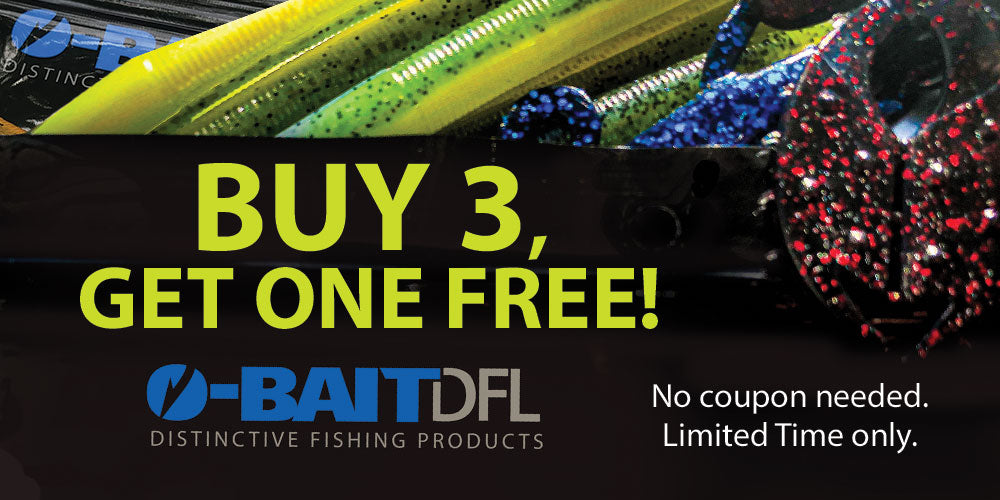 Discount Fishing Tackle at Outlet Bait & Tackle