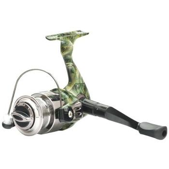 Ardent Evercast Fishouflage Forge 1000 Spinning Reel