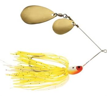 Mann's The Classic Spinnerbait - Indiana Blades