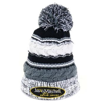 Clam Jason Mitchell Pom Hat
