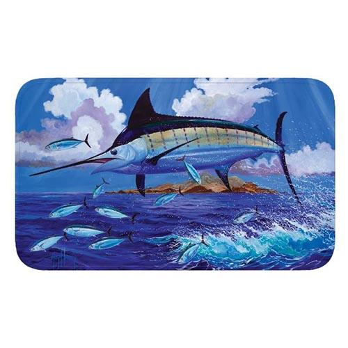 River's Edge Memory Foam Mat - Marlin Accessories