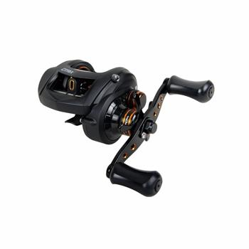 Okuma Ci-364a Citrix A Low Profile Reel - Left Handed