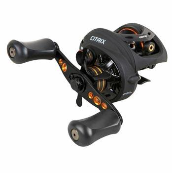 Okuma Ci273LXa Citrix A Low Profile Reel - Left Handed