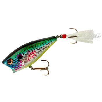 Heddon Pop'n Image Jr. - Red Ear Sunfish