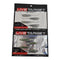 "LiveTarget 3-3/4"" Ghost Tail Minnow 2 Piece Assortment Sets & Bundles"