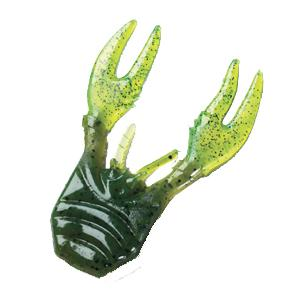 "Lake Fork 3-1/2"" Pig Claw - 50 Pack"