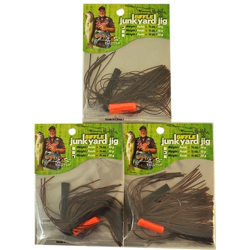 River2Sea Junkyard Jig 3 Piece Assortment Sets & Bundles