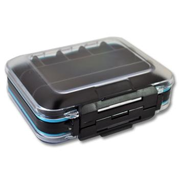 Lakco Double Sided Compact Ice Tackle Box