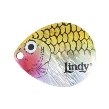 Lindy Blade #3 Colorado - Natural Perch - 3 Pack
