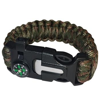 Creative Angler Back Country Survival Bands Large / Olive Accessories,Fishing Styles,Shop By Brand,New and Back in Stock