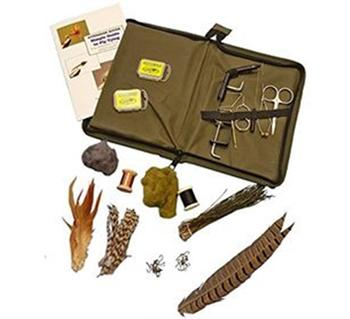 Creative Angler Gunnison River Fly Tying Kit Default Title