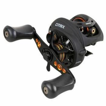 Okuma Ci273a Citrix A Low Profile Reel