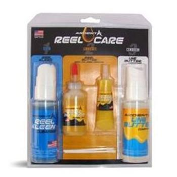 Ardent Reel Care 3-Step Pack