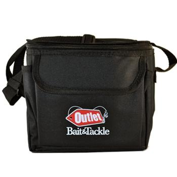 Outlet Bait Signature 6 Can Cooler Bag