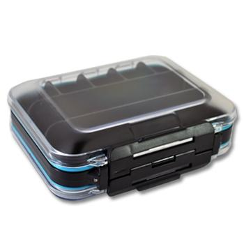 Lakco Double Sided Compact Ice Tackle Box - Large