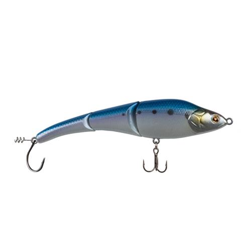 Sebile 3 oz Fast Sinking Magic Swimmer American Shad Hard Baits