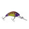 Walleye Nation Creations Boogie Shad Antifreeze Hard Baits