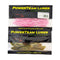PowerTeam Lures JP Hammer Shad 2 Piece Assortment Sets & Bundles