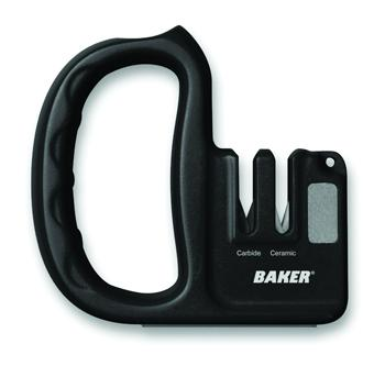 Baker Tools Dual Knife Sharpener