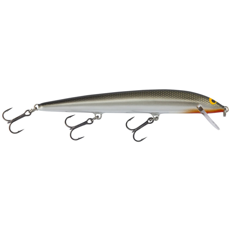 "Bagley Bang O Lure 4"" Grey Ghost Hard Baits"
