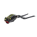 "Z-Man Leap FrogZ Popping Frog 2.75"" / Black Knight Hard Baits"