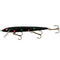"Reaction Strike Weed Ripper Black Polka Dot / 7"" Hard Baits"