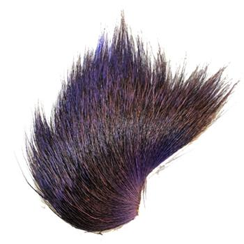 Creative Angler Bucktail Tips - Purple