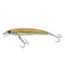 "Yo-Zuri Pins Minnow Sinking Brown Trout / 2-3/4"" Hard Baits"