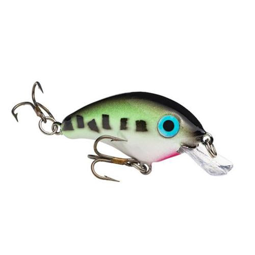 Strike King Bitsy Minnow Hard Baits