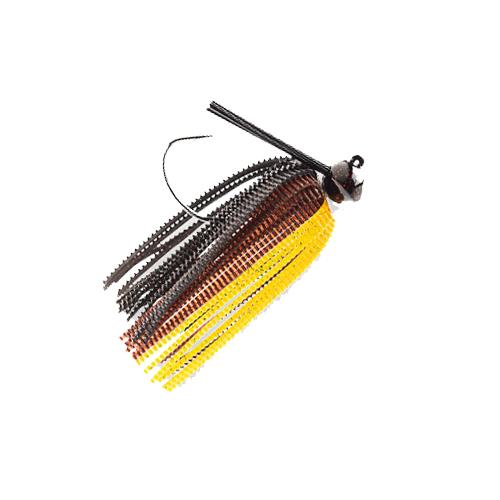 Z-Man 3/4 oz Project Z Football Jig - Bayou Craw