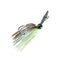 Z-Man ChatterBait Jack Hammer 3/8 oz / BHITE Delight Hard Baits