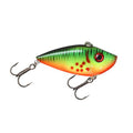 Strike King Red Eye Shad 1/2 oz Bleeding Fire Tiger Hard Baits