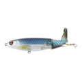 River2Sea Whopper Plopper 130 Blue Blood Hard Baits