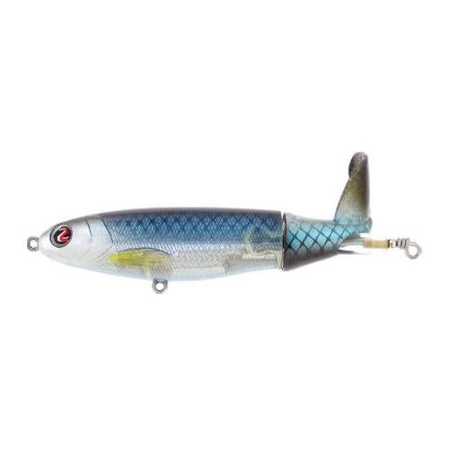 River2Sea Whopper Plopper 90 Blue Blood Hard Baits