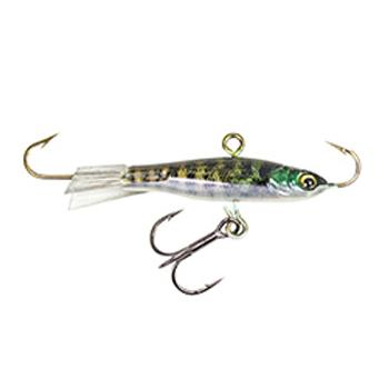 Lunkerhunt 1/2 oz Straight Up Jig Blue Gill Hard Baits,Shop By Brand